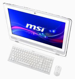 MSI AE222 1