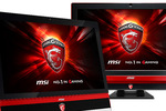 MSI all in one gaming