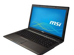 MSI CR61 1