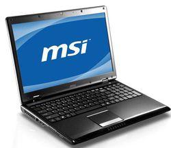 MSI CR620-828