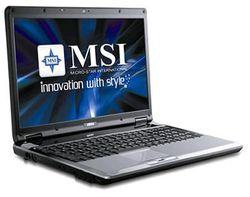 MSI EX625