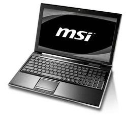 MSI FX600 FR600