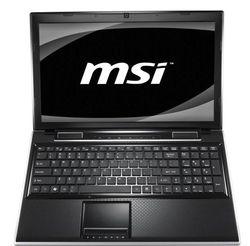 MSI FX603