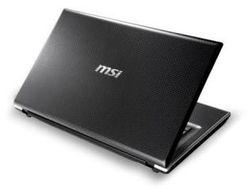 MSI FX720 2