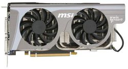 MSI GeForce GTX 560