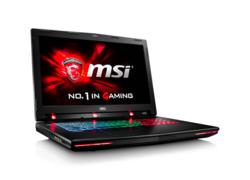 MSI GT72S Dominator Pro G