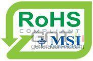 MSI K9N SLI Platinum RoHS