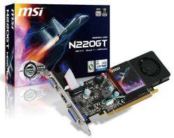 MSI N220GT-MD1GL