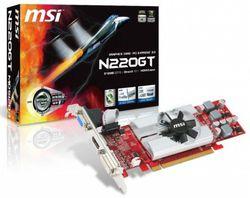 MSI N220GT