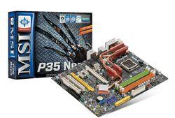 Msi p35 neo2 fir