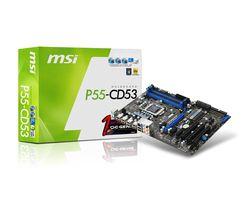 MSI P55-CD53