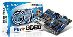 MSI P67A-GB80 B3
