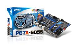 MSI P67A-GD55