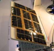 Msi portable pc solaire