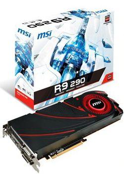 MSI R9 290