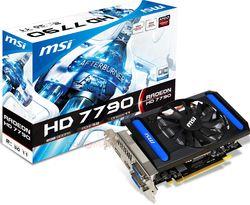 MSI Radeon HD 7790 1