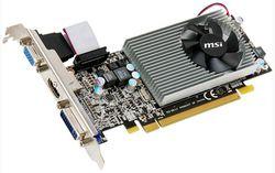 MSI radeon HD R5570