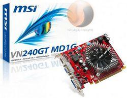 MSI VN240GT-MD1G