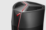 PC gamer : MSI dévoile sa tour Vortex Gaming Tower