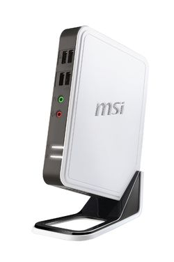 MSI Wind Box DC110 1