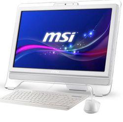 MSI Wind Top AE2060 1