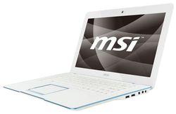 MSI X-Slim X400