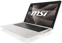 MSI X-Slim X600