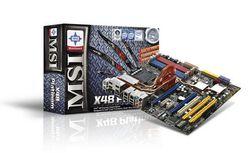 MSI X48 Platinum,O O 76056 3