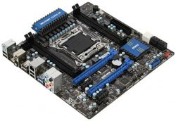 MSI X79MA-GD45 2