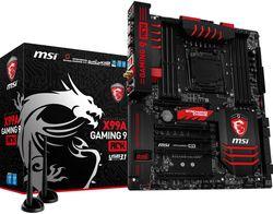 MSI X99A Gaming  9ACK