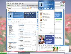 MSN-Messenger-2012 screen1