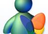 MSN Messenger : langue de Molière pour le robot Encarta