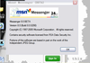 MSN Messenger 8.0 bêta en images (MAJ)