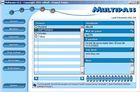 Multipass : le gestionnaire de mot de passe