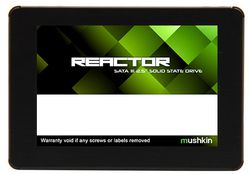 Mushkin Reactor
