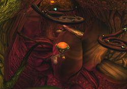 Mushroom Men The Spore Wars   Image 3