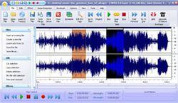 Music Editor Free screen2