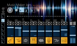 Music Maker Jam  screen1