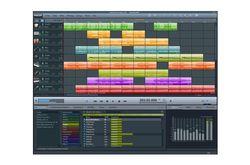 Music Maker MX screnn 1