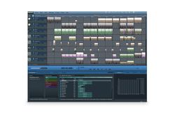 Music Maker Techno Edition screen