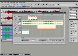 Music Mixer screen1