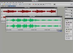 Music Mixer screen2