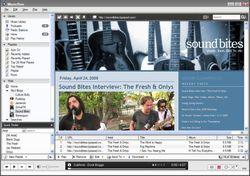 MusicBee screen1