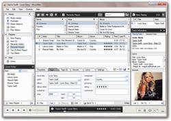 MusicBee screen2