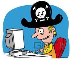 Musique pirate