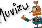 Muvizu : un utilitaire pour se lancer dans l'animation 3D