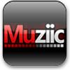 muziic player logo