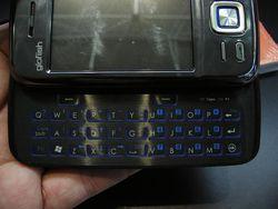MWC 2008 Eten M810 03