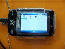 MWC 2008 Eten V900 01