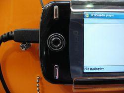 MWC 2008 Eten V900 04